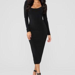 New fashion nova dress bundle